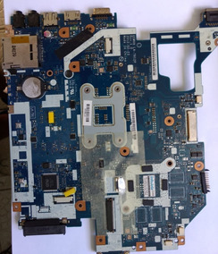 Placa Mae Notebook Acer Mod. Q5wvh La-7912p-defeito