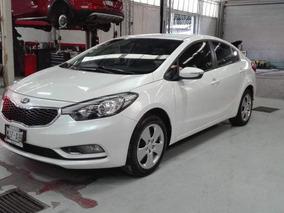 Kia Forte Sedan 2016