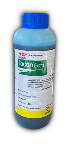 Tocon Extra 1 Lt
