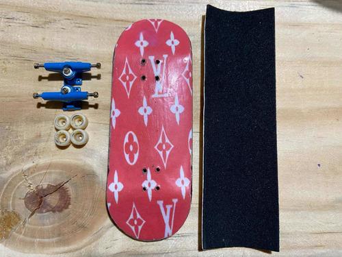 Fingerboard Completo