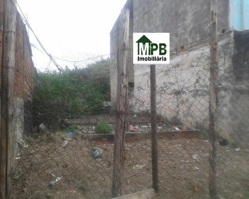 Terreno Para Venda Em Sorocaba - Mpb Imobiliária - 61 - 34469169