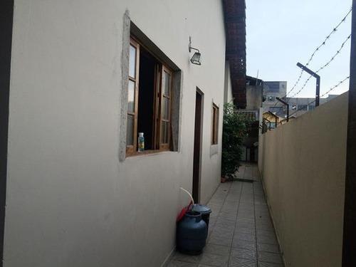 Imagem 1 de 13 de Casa Residencial Próximo Do Centro De Ibiúna Cod:540