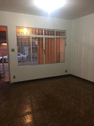 Sobrado Para Aluguel, 2 Quartos, 2 Vagas, Bastos - Santo André/sp - 71667