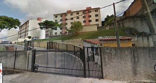 Imagem 1 de 8 de Apartamento Com 2 Dormitórios À Venda, 47 M² Por R$ 120.000,00 - Guaianazes - São Paulo/sp - Ap0105