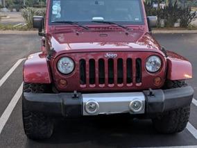Jeep Jeep Sahara