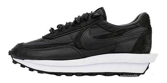Tênis Nike Sacai Ld Waffle
