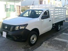 Nissan Np300 2.5, Estacas, Dh, Aa, Pack Seg Mt,e