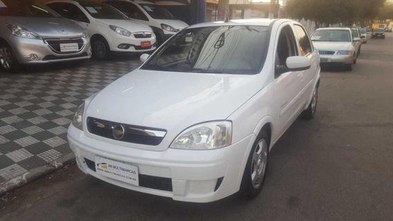 Corsa Sedan Premium 1.4 Flex 2011 Completo E Bem Conservado