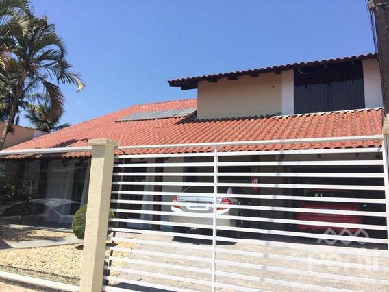 Casa Com 5 Dormitórios À Venda, 300 M² Por R$ 750.000 - Ca0098