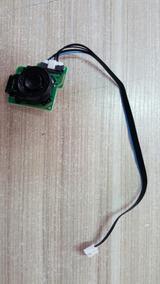 Placa Teclado E Sensor Samsung Un39fh5003g Bn41 01901a