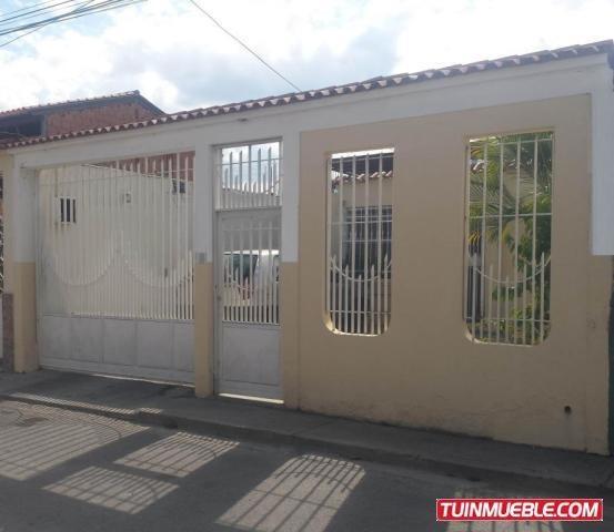 Casas En Venta Maracay Mls 19-4114 Ev