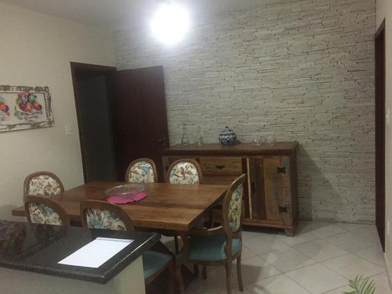 Sobrado Em Jardim Caçapava, Caçapava/sp De 200m² 2 Quartos À Venda Por R$ 372.000,00 - So432617