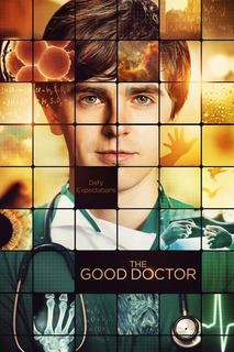 The Good Doctor Temporada 2 Serie