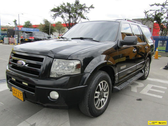 Ford Expedition Eddie Bower
