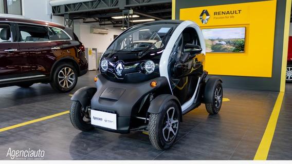 Renault Twizy Technic - 2021