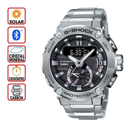 Reloj Casio G-shock G-steel Gst-b200d-1a