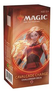 Magic The Gathering - Challenger Decks 2020