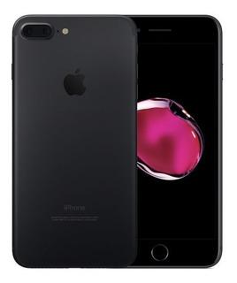 iPhone 7 Plus 128gb Vitrine + Nf-e 12x Sem Juros Garantia