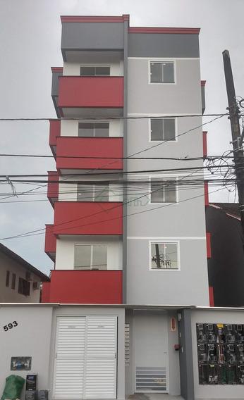 Apartamento No Saguaçu | 56 M² Privativos | 02 Dormitórios | 01 Vaga - Sa00604 - 33725964