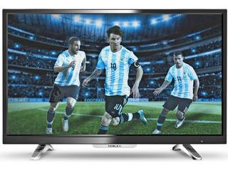 Led Tv 24 Hd Noblex 24ld873h - Super Sale! - La Union Hogar