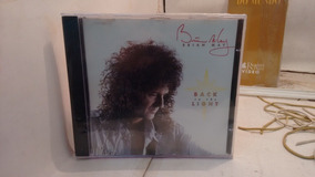 Cd - Brian May - Back To The Light