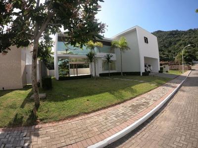 Casa Em Cachoeira Do Bom Jesus, Florianópolis/sc De 293m² 4 Quartos À Venda Por R$ 1.490.000,00 - Ca187989