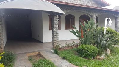Casa Com 3 Quartos Para Alugar No Jardim Riacho Das Pedras Em Contagem/mg - 8028