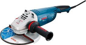 Esmerilhadeira Angular 7 2200w Bosch Gws 22-180
