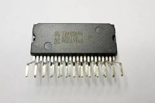 Tda 8568q Circuito Integrado Tda8568q Original Pacote 02peç