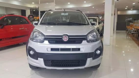 Fiat Uno 0km Retira Con $86.270 Tomo Usados Y Planes A-