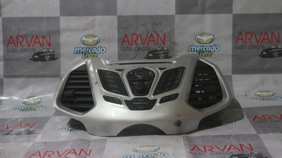 Moldura Do Radio Eco Sport 2014