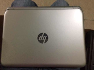Laptop Hp Pavilion Touch 11 Notebook Pc(touch Roto)descuento