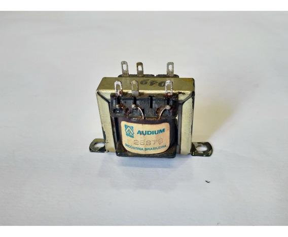 Transformador De Acoplamento Do Qm-888 Quasar Original