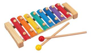 Mi Primer Xilofono, Juguete Musical