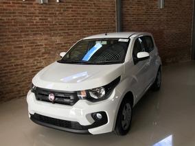 Fiat Uno 1.4 Evo Anticipo 21.540 Entrega Inmediata