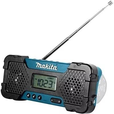 Rádio 12v Sem Bateria E Sem Carregador Mr051 Makita
