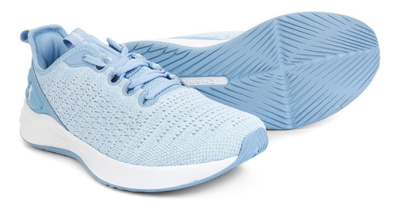 Tênis Under Armour Charged Prospect Azul Claro - 80901635