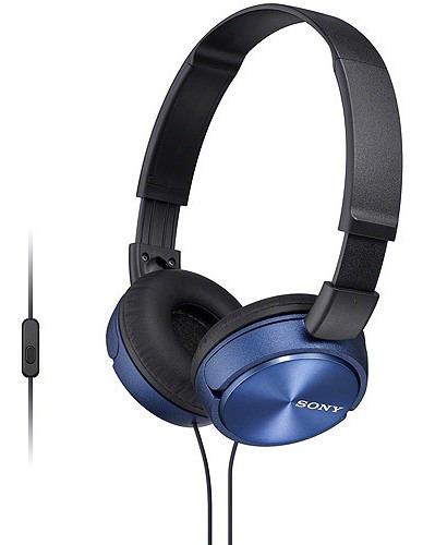 Auriculares Estéreo Para Sony Mdrzx310ap Zx Serie Diadema