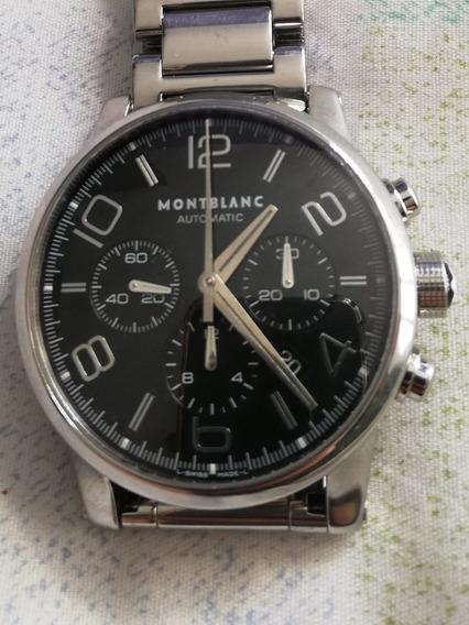 Montblanc Automático Chronometer 43mm