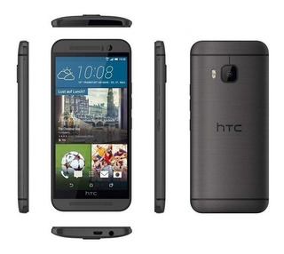 Celular Htc One M9 32gb 3gb Snapdragon 810 4g Lte Impecable