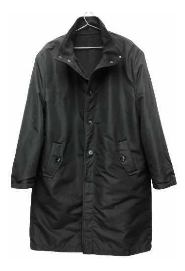Sobretodo Impermeable Hombre Reversible Talle X X L Giesso