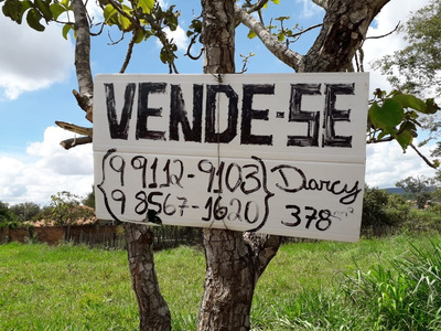 Lote Quitado, Jardim Dom Bosco - Aparecida De Go- Aproveite!