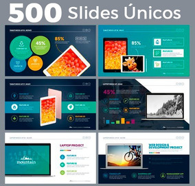 500 Slides Templates/slides Power Point Powerpoint