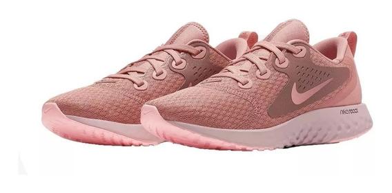 Zapatillas Nike Legend React Running Mujer