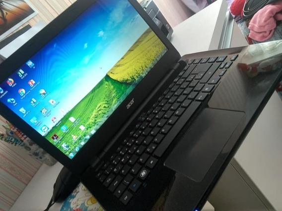 Notebook Acer E5 471 Usado