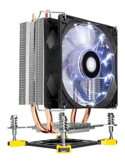 Cooler Para Processador Pichau Gaming Sage Led Branco