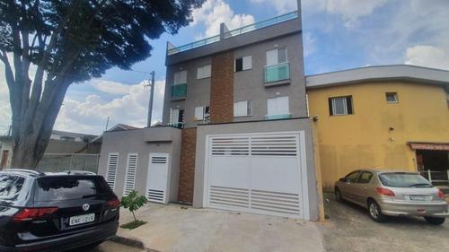 Apartamento À Venda, 51 M² Por R$ 245.000,00 - Vila Camilópolis - Santo André/sp - Ap1549