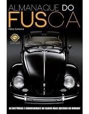 Almanaque Do Fusca Fabio Kataoka