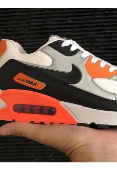 Zapatillas Nike Air Max - Muchos Modelos