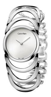 Reloj Calvin Klein Dama K4g23126 - Swiss Made